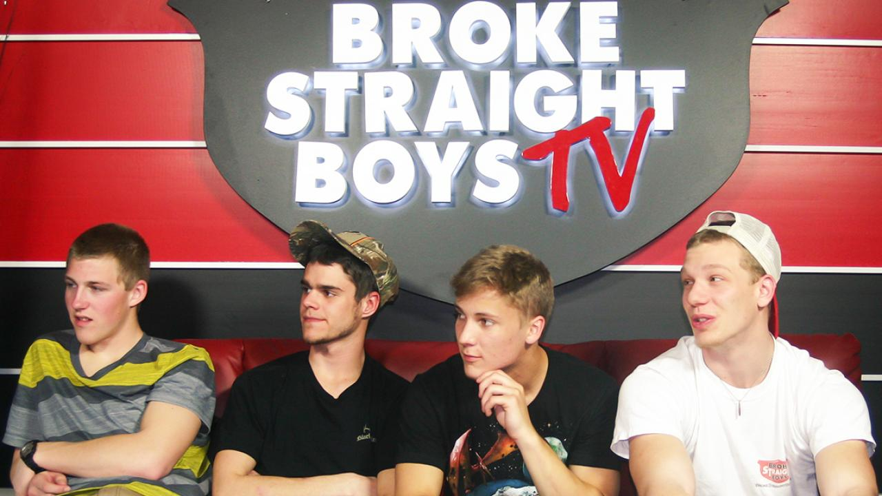 Straight Talk (episode 3)