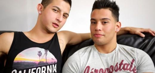 Jacob Gamble And Davey Anthony