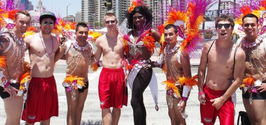 Long Beach Gay Pride (part 2)