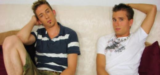 Aiden & Sean