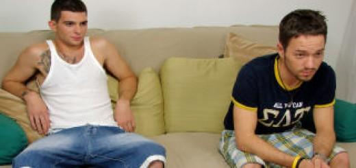 Mike & Tony