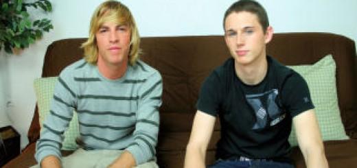 Ethan & Tyler