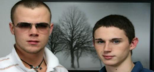 Tyler & Austin