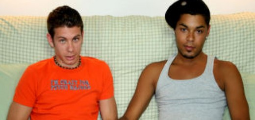 Dexter & Malachi