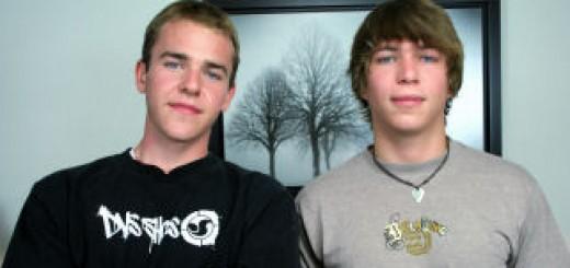 Alden & Robert