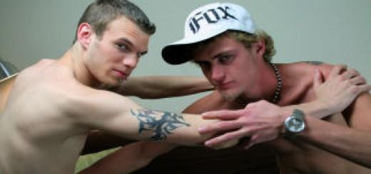 Shane & Alex