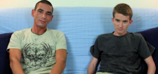 Davin & Steven
