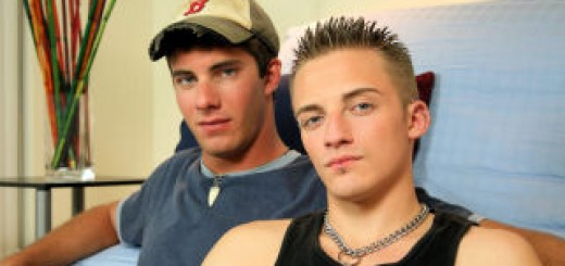 Ryan & Danny