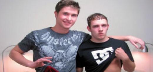 Logan & Cj