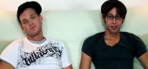 Nelson & Dustin