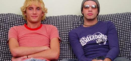 Jarett & Marc