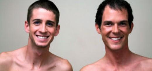Alec & Hayden