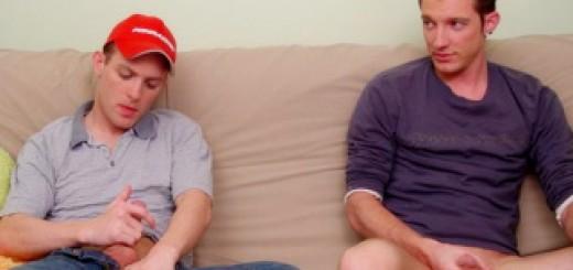 Nathan & Jordan