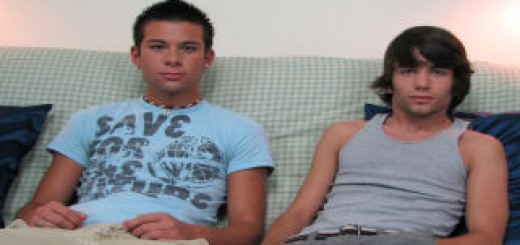 Zakk & Kyler