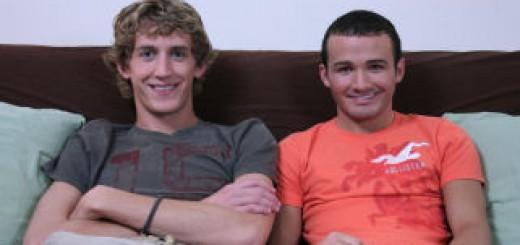 Luke & Cody