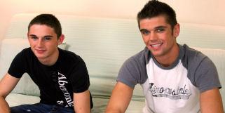 Ace & Tyler