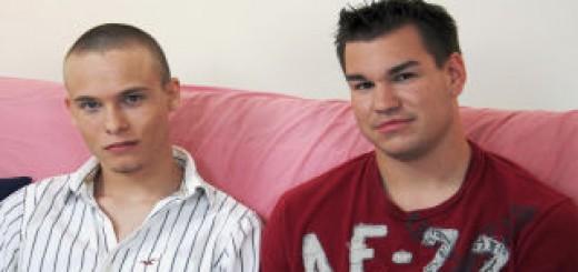 Corey & Aaron