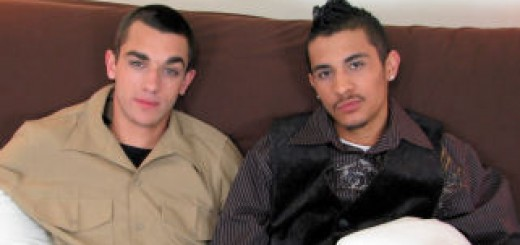 Damien & Marlin