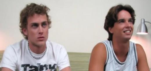 Shane & Nu