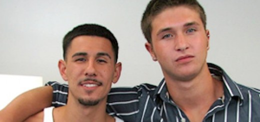 Logan & Ricky