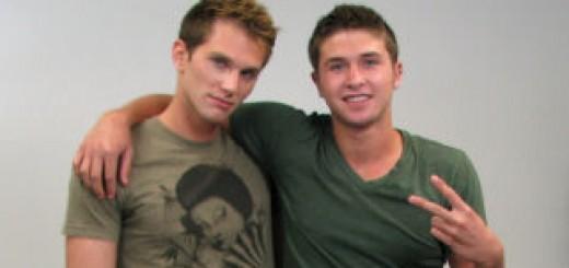Logan & Shane