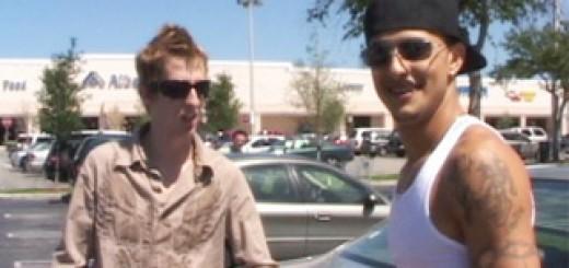 Taz & Sean