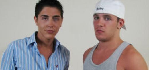Corey & Cj