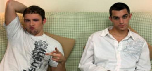 Cj & Damien