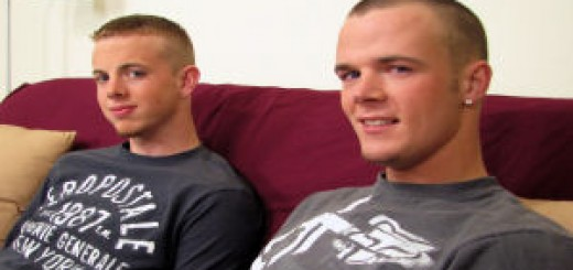 Mike & Austin