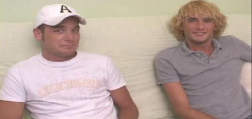 Drew & Jarett