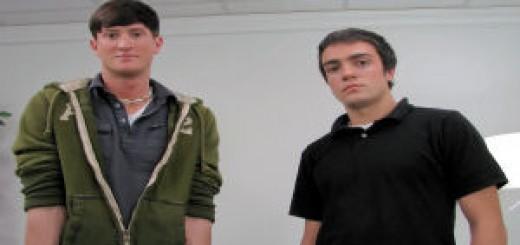 Seth & Gabe (hd)
