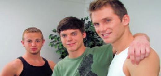 Mike, Josh & Shane (hd)