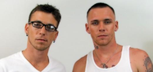 Jesse & David