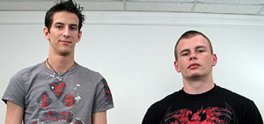 Mikey & Nathan