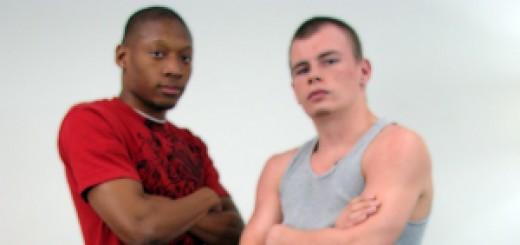 Nathan & Jamal