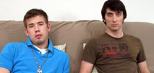 Braden & Jeremy