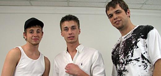 Diesal, Ashton, Mike