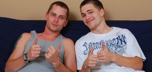 Matt & Jimmy