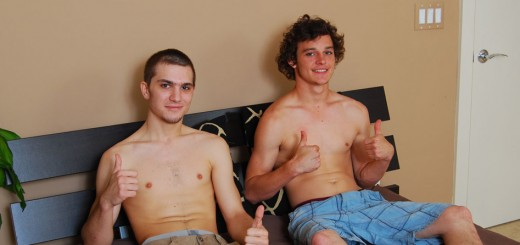 Bobby & Rocco
