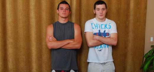 Bobby & Mark