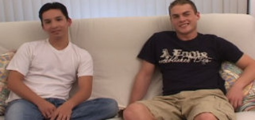 Chris & Devon