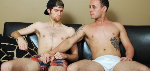 Blake Bennet & Ty