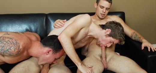 Blake Bennet, Ty & Denver Grand