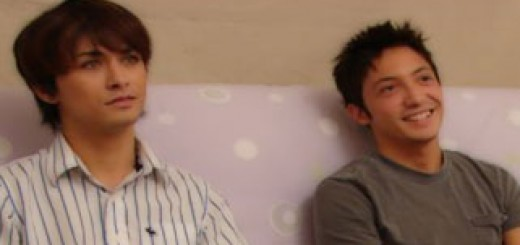 Davin & Tony