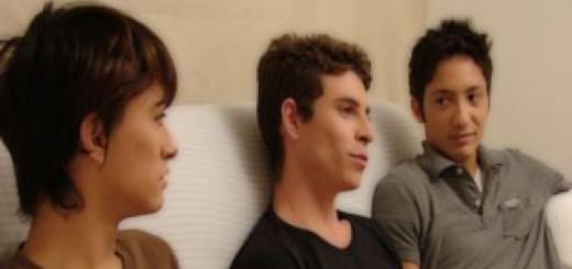 Davin, Tony & Marcus