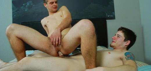 Jerek Miles & Joey Conrad