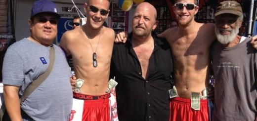 2012 San Diego Pride