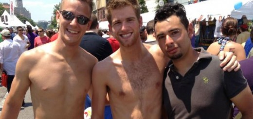 2012 Dc Pride