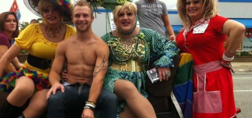 2011 North Carolina Pride