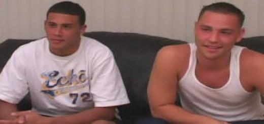 Vinny & Mauricio
